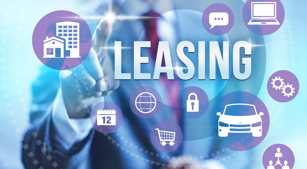 Leasing with us