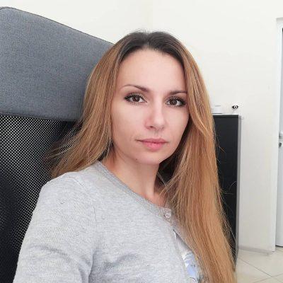 АНЕЛИЯ КОЦОВА
