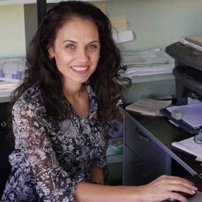 Иванка Блажева